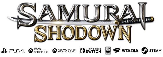 Samurai Shodown-cover game/