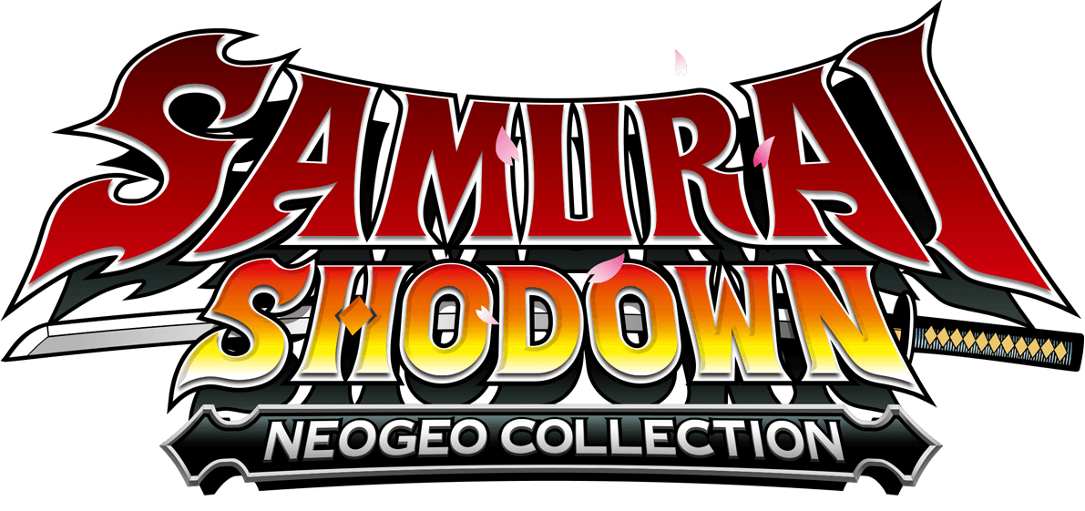 Samurai Shodown Neogeo Collection Official Website Snk