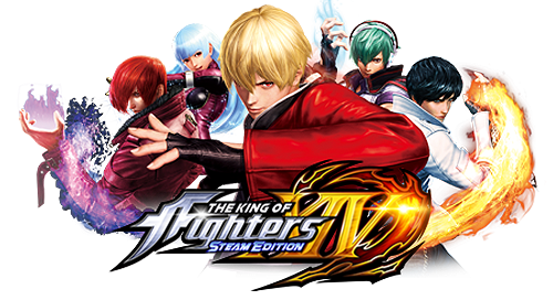 The King Of Fighters Xiv Steam Edition Snk