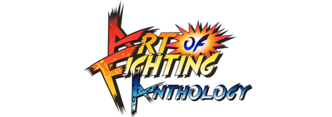 Art Of Fighting Anthology For Playstation 4launches On The