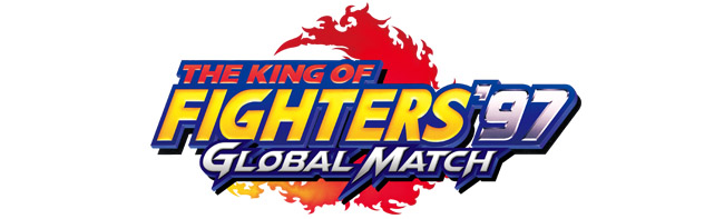 The King Of Fighters 97 Global Matchcomes To Ps4 Ps Vita And