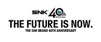 SNK 40th